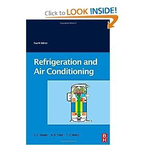 Refrigeration Air Conditioning