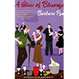 A Glass Of Blessings (VMC) by Pym, Barbara (2009)