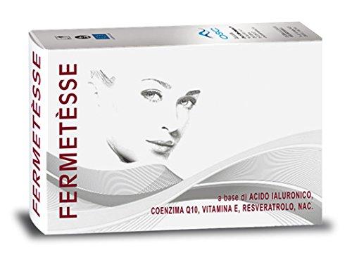 FERMETESSE 20CPR Esseline Integratore Alimentare