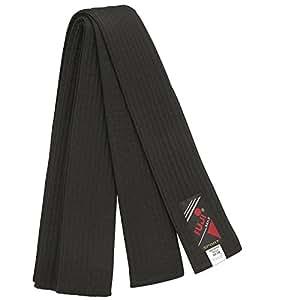 Fuji Mae - Obi ceinture noire Aïkido Iaïdo - Fuji Mae - 320cm x 8cm