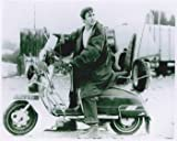 Quadrophenia The Who Mods And Rockers Scooter British Cult Movie 10x8 Photograph Picture