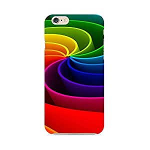 TAZindia Designer Printed Hard Back Case Mobile Cover For Apple Iphone 6 Plus
