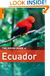 Rough Guide Ecuador 4e