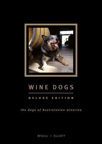 Wine Dogs Deluxe Edition