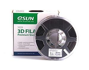 eSUN 3mm PLA PRO 3D Printer Filament 1KG Spool (2.2lbs) from ESUN