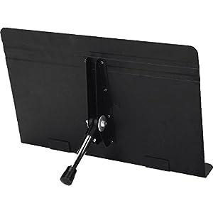 Tabletop Music Stands : proline pl53 tabletop sheet music stand black musical instruments ~ Hamham.info Haus und Dekorationen