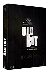 Old Boy [Édition Ultime]