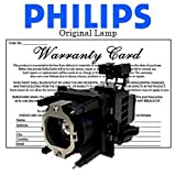 Philips Lighting Sony KDF46E3000 KDF46E3000 Lamp with Housing