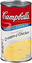 Campbell39s Soup Cream of Chicken 23 Ounce Pack of 12