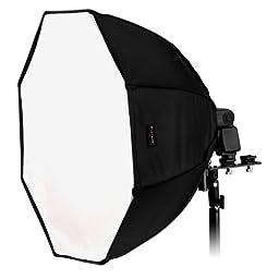 Fotodiox EZ-Pro Flash Softbox K60 24\