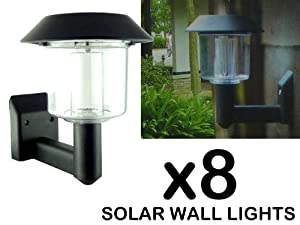 lighting outdoor lighting solar lights