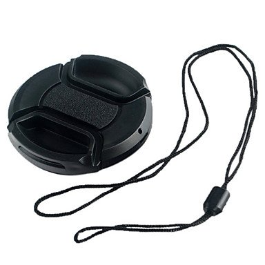 Limme Kushop Ks-40.5S 40.5Mm Lens Cap For Sony Nex 5R 5T 3Nl 6 Ilce-6000L A5000 A6000