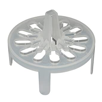 ajusta a 1000 ml Vasos, 12 tubos: Amazon.com: Industrial & Scientific