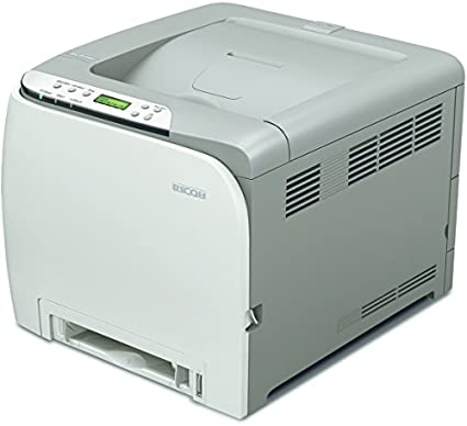 Ricoh Aficio C240DN Printer