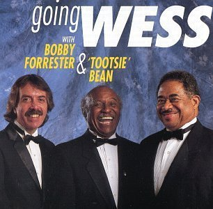 Going Wess by Frank Wess (1993) Audio CD by Frank Wess