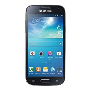 Samsung Galaxy S4 Mini Duos GT-i9192 Factory Unlocked International GSM Dual Sim Cell Phone - Retail Packaging - Black