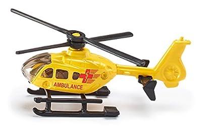 Siku 0856 - Rettungs-Hubschrauber