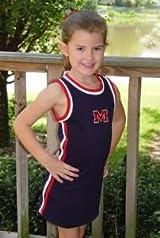 Ole Miss Sara Lynn Togs Sport Dress