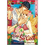 You are so cool: 6di LEE Young-Hee