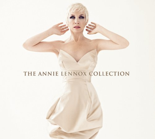 Annie Lennox - The Annie Lennox Collection (CD/DVD) - Zortam Music