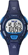 Timex Womens T5K653 Ironman Traditional 30-Lap Mid-Size