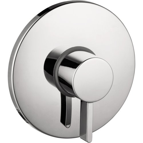 Hansgrohe 04233000 S Pressure Balance Trim, Chrome (Hansgrohe Shower compare prices)