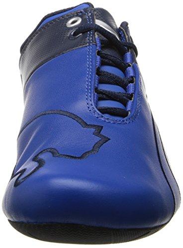 PUMA Men's Future Cat M1 Ferrari Catch Fashion Sneaker