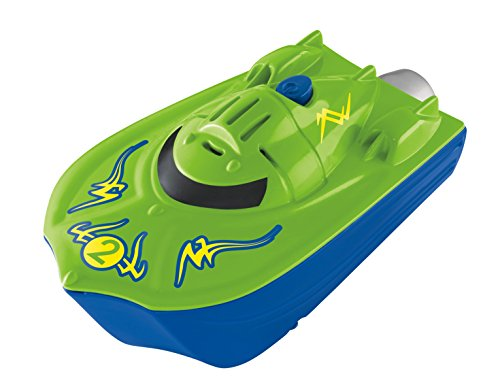 Fisher-Price Shake n' Go Speed Boat - 1