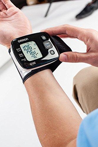 Omron HG3 Automatisches Handgelenk-Blutdruckmessgerät - 2