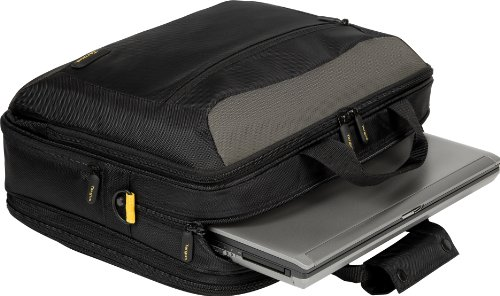 "Targus TCG400 15.4""CityGear New York NB Case"