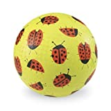 Crocodile Creek 7 inch Playball - LadyBugs