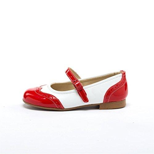 Let's Grow LG 161521 Ballerina Scarpe - COLORE - MULTI, TAGLIA - 34
