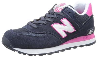 New Balance WL574 B 331251-50 Damen Sneaker
