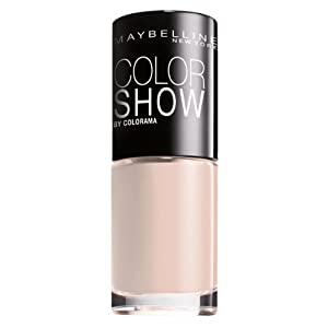 Maybelline Jade Color Show 31 Peach Pie, 1er Pack (1 x 7 ml)