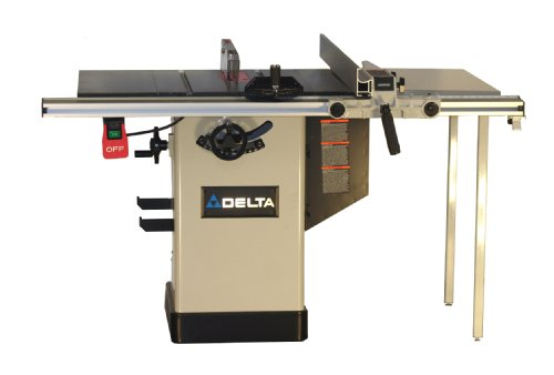 Delta 36 716 10 inch hybrid saw with 30 inch unifence for 10 delta table saw price