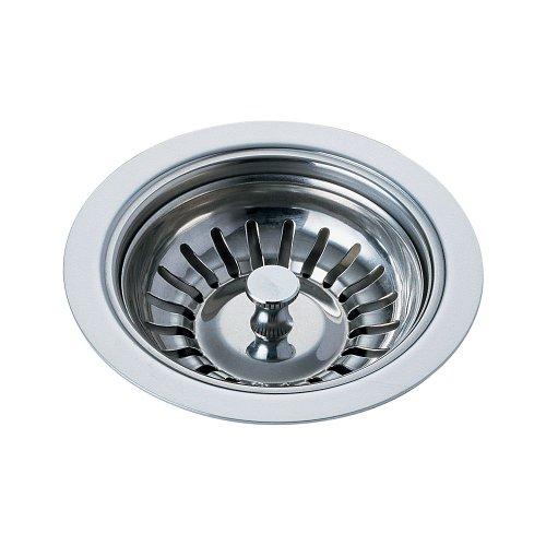 Kitchen Sink Repair Drain front-292238