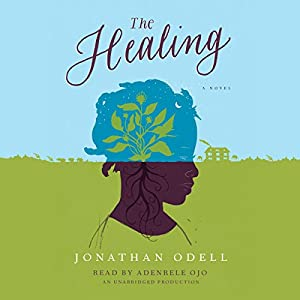 The Healing: A Novel | [Jonathan Odell]
