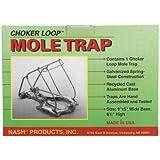 Nash Choker Loop Mole Trap