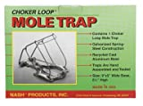 Nash Choker Loop Mole Trap