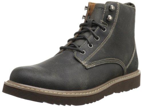 Skechers Men's Renan Lace-Up Boot