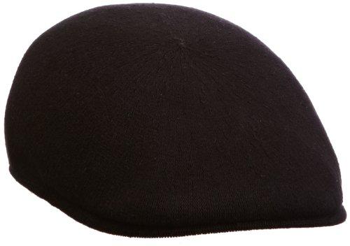 kangol-bamboo-507-boina-para-hombre-color-negro-talla-s