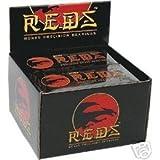 80 Bones Reds New Bearings (10 Sets) Skateboard Deck