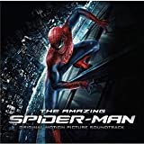 The Amazing Spider-Man James Horner