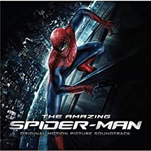 The Amazing Spider-Man  (Soundtrack)