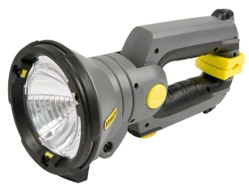 195891heavy Duty Clamping Flashlight Sta195891 By Stanley