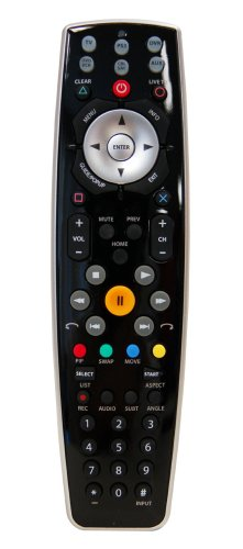 PS3 Blu-Link Universal Remote Control