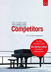 Competitors: Russias Child Prodigies