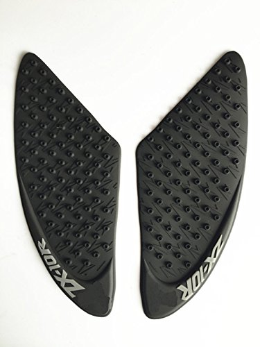 3d Rubber Gas Tank Side Pads for Zx10r 2006-2007 (Monster Energy Tank Pad compare prices)