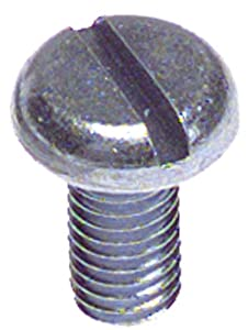 5 x 10mm Panhead Screw for Look Cleat Bag/10