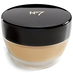 Boots No7 Intelligent Balance Mousse Foundation - Blonde